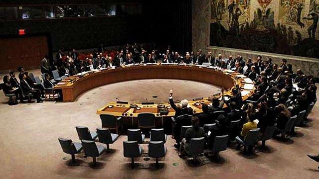 Рада безпеки ООН застосувала нові санкції проти КНДР
