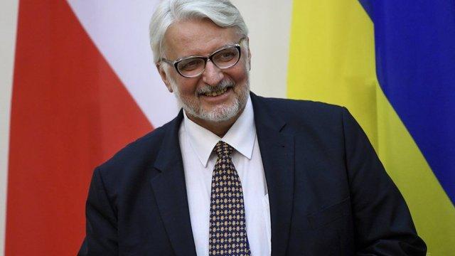 МЗС Польщі заперечило твердження росіян про зростання націоналізму в Україні