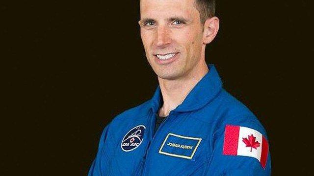 Представник української діаспори став новим астронавтом Канади