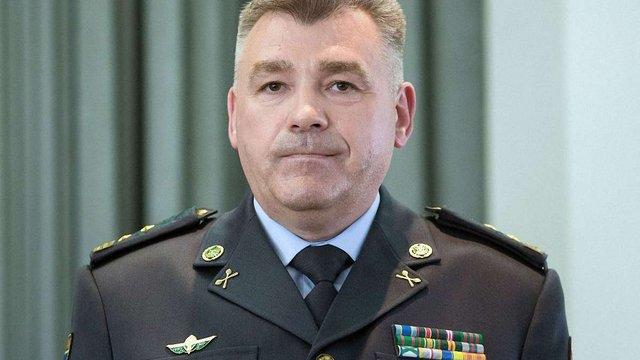 Новий голова ДПСУ вирішив посилити східний і західний кордони країни