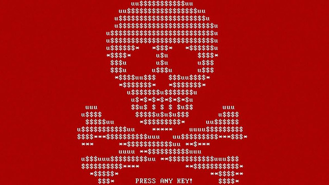 Кіберполіція викрила розповсюджувача вірусу Petya.A в Україні