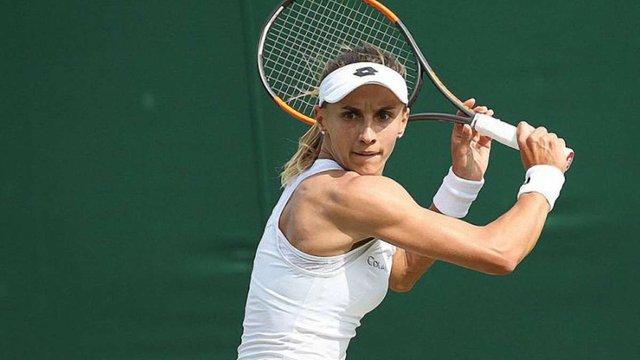 Українців на змаганнях US Open представлять дев'ять тенісистів