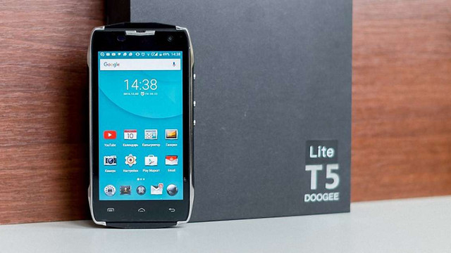 Конкурент Meizu і Xiaomi виходить на український ринок