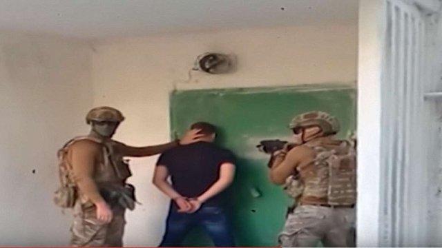 СБУ затримала екс-міліціонера, який втік до «ДНР» і торгував базою даних ДАІ