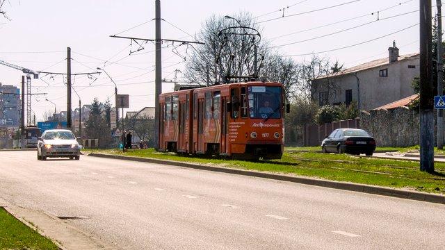 Вартість проїзду у львівському електротранспорті зросте до 3 грн