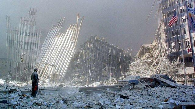 40% жертв теракту 11 вересня у Нью-Йорку досі неідентифіковані