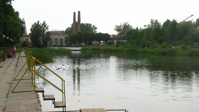 44-річний львів'янин втопився у Левандівському озері під час купання напідпитку