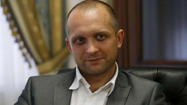 САП стверджує, що підозрюваний в корупції нардеп Максим Поляков не здав два закордонні паспорти