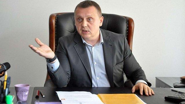 ГПУ вручила члену Вищої ради правосуддя підозру в шахрайстві