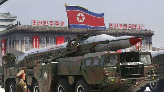 Розвідка США стверджує, що КНДР почала виготовляти ядерні боєголовки