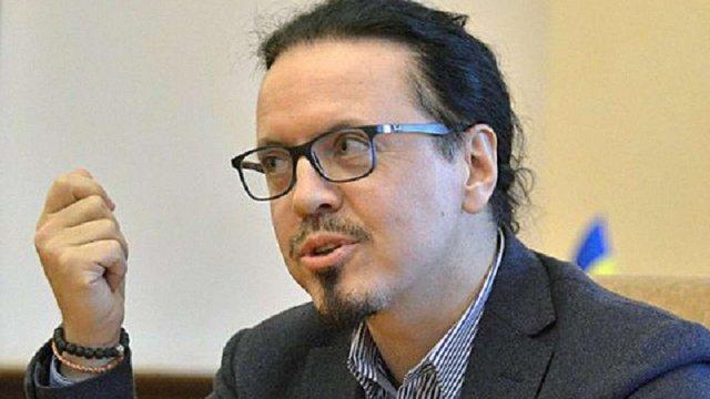 Войцех Бальчун подав у відставку з посади голови «Укрзалізниці»