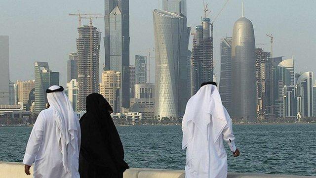 Катар спростив візовий режим з Україною