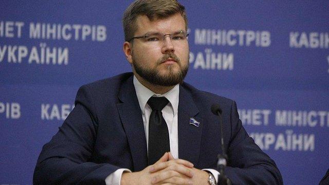 Тимчасовий голова «Укрзалізниці» пообіцяв не підвищувати ціни на квитки до кінця року