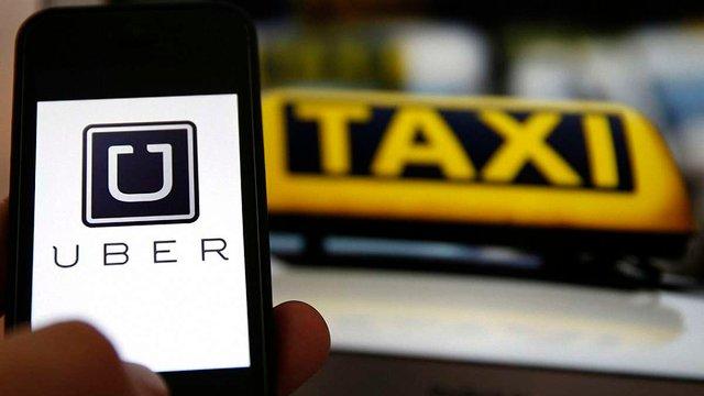 Водії Uber навчилися змушувати сервісну програму завищувати тарифи за проїзд