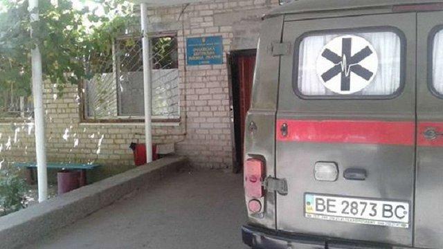 Шестеро дітей із Львівщини отруїлися на базі відпочинку в Очакові
