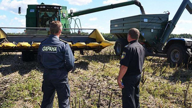 В Україні створять антирейдерські аграрні штаби