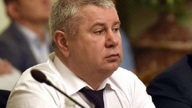 Нардепа від БПП Андрія Антонищака затримали п'яним за кермом на Львівщині