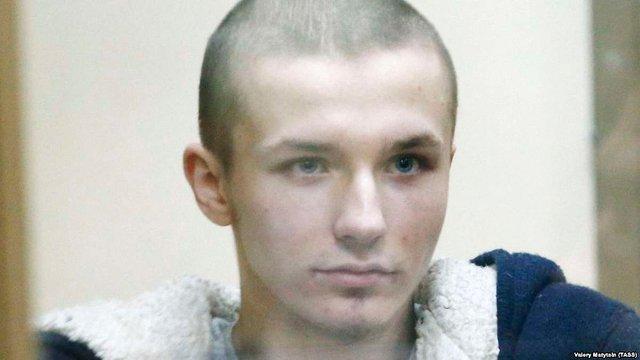 У Ростові 19-річного українця засудили до восьми років колонії