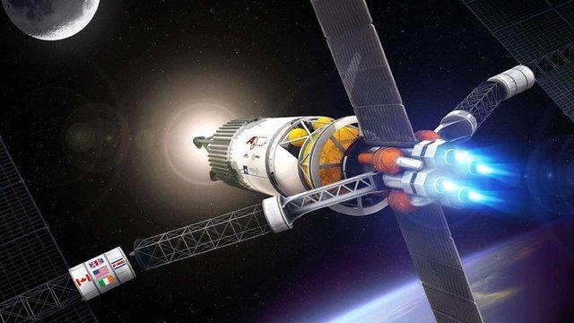 NASA готується до випробування першого плазмового двигуна для ракети