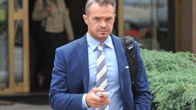 Голова «Укравтодору» Славомір Новак назвав розмір своєї зарплати