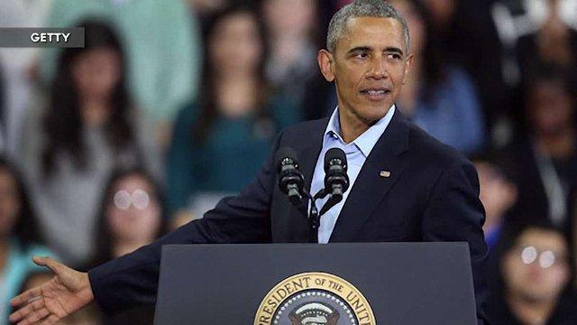 Американські ЗМІ повідомили про повернення Барака Обами у політику