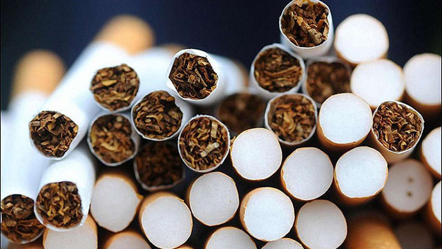У Відні за контрабанду 30 тис.  сигарет затримали двох українців