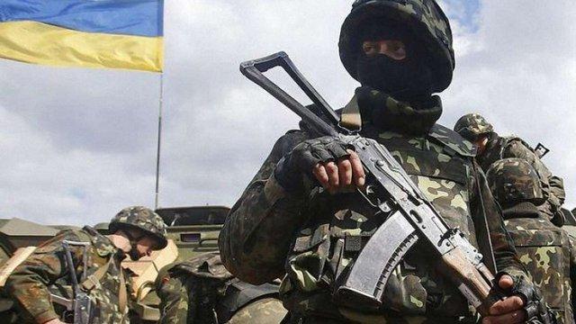 У зоні АТО під час бою поблизу Водяного загинув український вояк