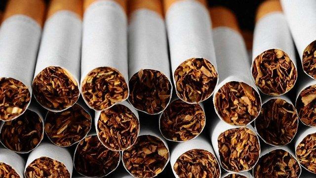 Україна стала лідером серед постачальників контрабандних сигарет до ЄС – ЗМІ