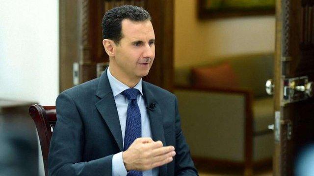 Комісія ООН зібрала достатньо доказів для засудження Асада за військові злочини