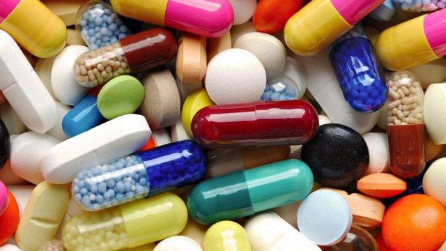 Українські вчені розробляють нові стійкі антибіотики для лікування туберкульозу