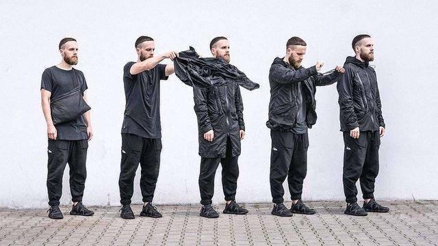 Український бренд одягу виходить на Kickstarter
