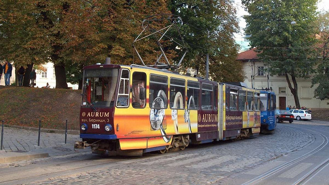 У Львові стартувало опитування щодо вартості абонементів на електротранспорт