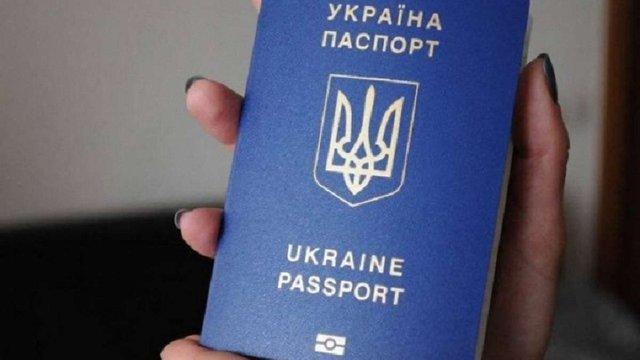 В Україні подвоять потужності з виготовлення закордонних біометричних паспортів