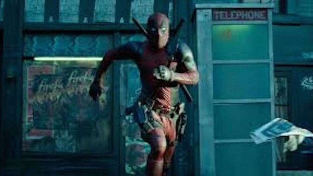 Каскадерка загинула під час зйомок сиквелу Deadpool