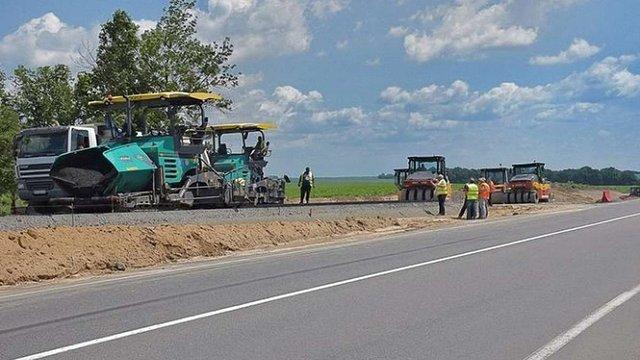 В «Укравтодорі» розповіли подробиці про першу платну дорогу в Україні