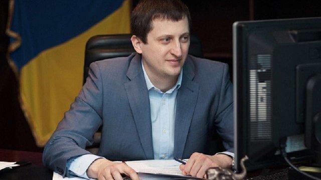 Начальника Держгеокадастру у Львівській області звільнили із займаної посади