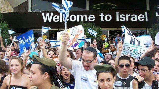 Україна залишається серед країн-лідерів за кількістю репатріантів до Ізраїлю