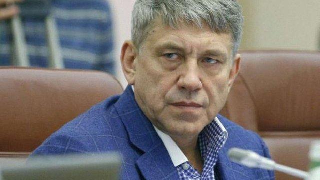 Суд арештував квартиру і будинок міністра енергетики за позовом Петра Димінського
