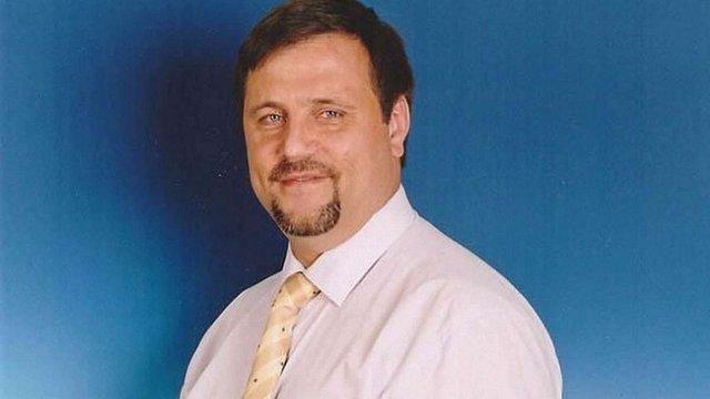 ДП «Антонов» тимчасово очолив колишній директор Харківського авіазаводу