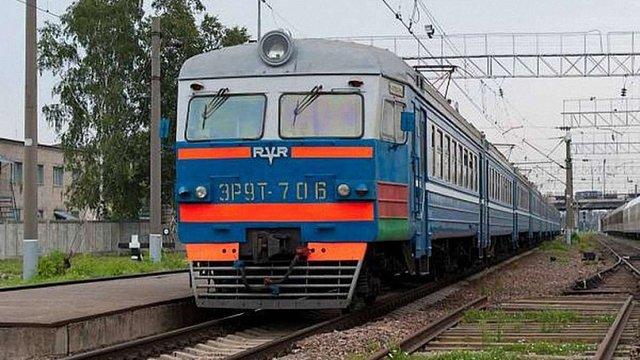 Пасажирам поїзда «Київ-Рівне», яких пересадили в електричку, виплатять компенсацію
