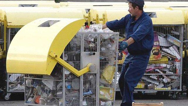 Кабмін посилить відповідальність місцевої влади за поводження з відходами