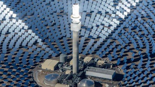В Австралії оголосили про будівництво найбільшої в світі сонячно-теплової електростанції