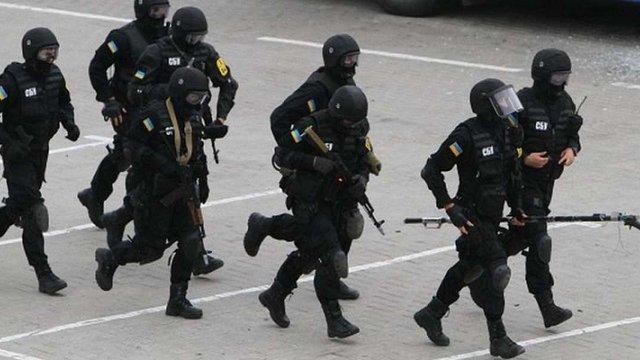 Російські спецслужби готували теракт у Маріуполі — СБУ