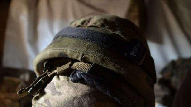 Поблизу Авдіївки внаслідок мінометного обстрілу загинув вояк 72-ї бригади