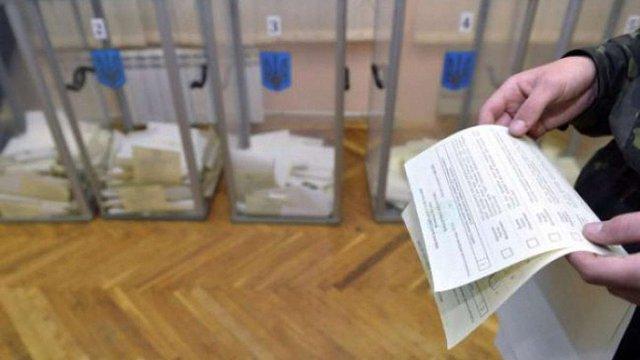 Поліція оголосила підозру членам виборчої комісії у Черкасах за фальсифікацію виборів