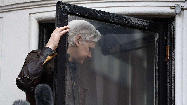 WikiLeaks приховав секретну інформацію про вторгнення РФ в Україну