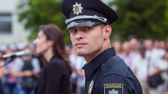 У Києві викрали службовий Lexus заступника голови Нацполіції України