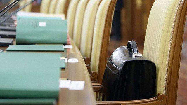 Уряд схвалив новий етап реформи державної служби