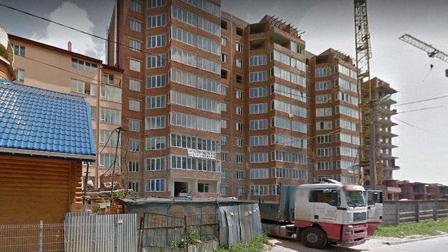 Суд зобов'язав Сихівську райадміністрацію присвоїти будинкам на вул. Антонича поштову адресу