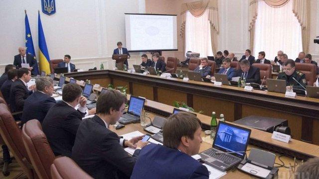 Уряд схвалив нову Енергетичну стратегію України до 2035 року